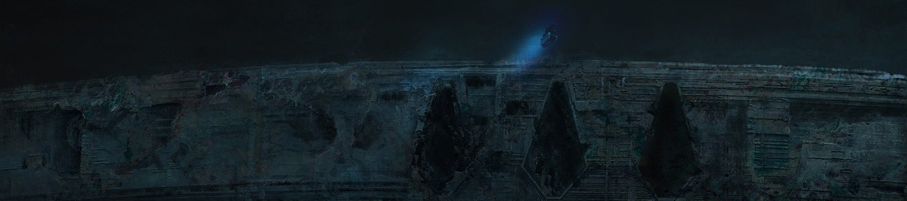 Thomas Pringle - Pringleart - Concept Art - Transformers The Last Knight